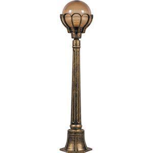 Наземный высокий светильник Верона 11549