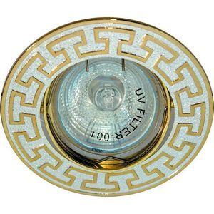 Встраиваемый светильник Feron DL2008 17809
