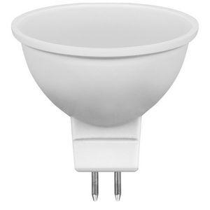 Лампа светодиодная GU5.3 230В 7Вт 4000K LB-26 25236