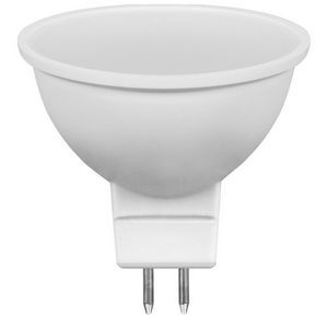 Лампа светодиодная GU5.3 230В 7Вт 6400K LB-26 25237