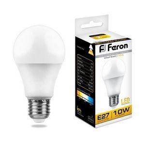 Лампа светодиодная Feron LB-92 25457