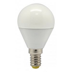 Лампа светодиодная E14 230В 7Вт 2700K LB-95 25478