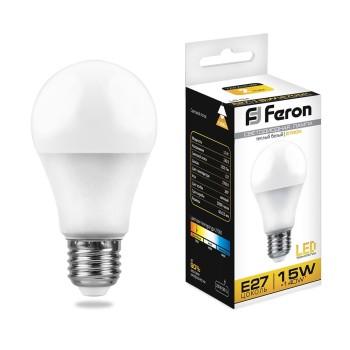Лампа светодиодная Feron LB-94 25528
