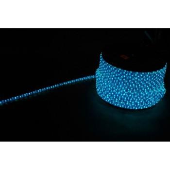 Шнур световой [50 м] Feron Saffit LED-F3W 26211
