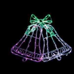 Колокол световой Feron LT012 26710