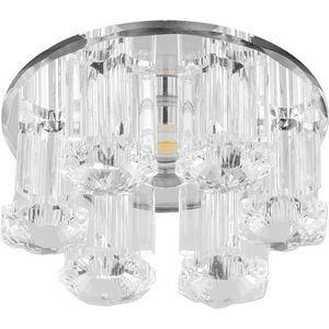 Встраиваемый светильник Feron 1526 27816