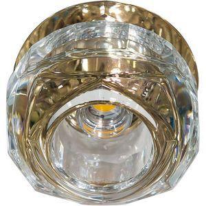 Встраиваемый светильник Feron JD190 27826