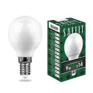 Лампа светодиодная Feron SBG4509 55080
