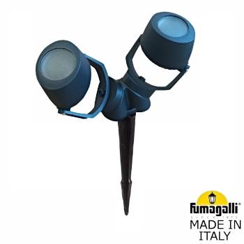 Наземный низкие светильник Fumagalli Minitommy 3M1.001.000.AXU2L