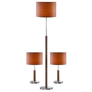 Набор из 2 настольных ламп и 1 торшера Favourite Super-set 1427-SET