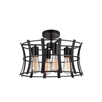Подвесной светильник Favourite Werk 1521-4PC