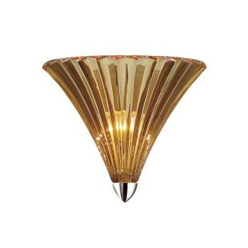 Накладной светильник Favourite Iris 1697-1W