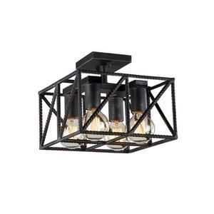 Накладной светильник Favourite Armatur 1711-4C