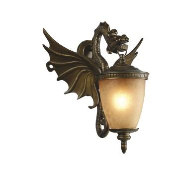 Светильник на штанге Favourite Dragon 1717-1W