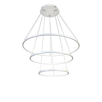 Подвесной светильник Giro 1765-18P