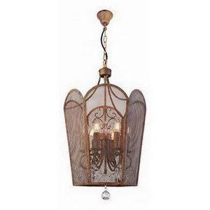 Подвесной светильник Burg 1884-6P
