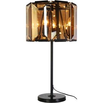 Настольная лампа декоративная Favourite Prismen 1891-4T