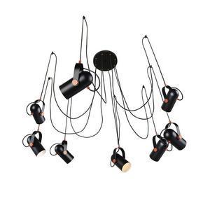 Подвесной светильник Favourite Ampolla 2007-8P