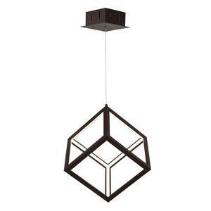 Подвесной светильник Favourite Cubus 2052-1P