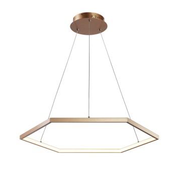 Подвесной светильник Favourite Hexagon 2103-6P