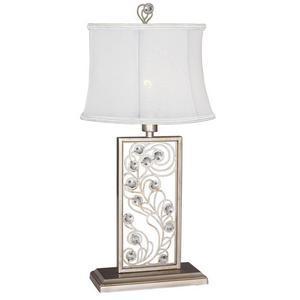 Настольная лампа декоративная Favourite Penna 2172-1T