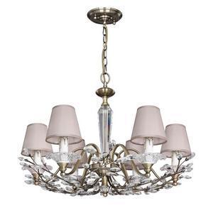 Подвесная люстра Favourite Crown 2175-6P