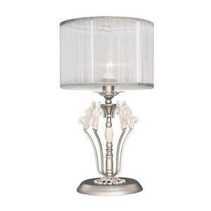 Настольная лампа декоративная Prima 2306-1T