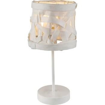 Настольная лампа декоративная Salvador 15223T
