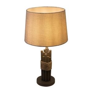 Настольная лампа декоративная Globo Livia 15255T