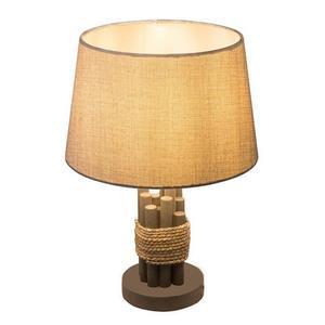 Настольная лампа декоративная Globo Livia 15255T1