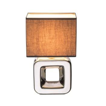 Настольная лампа декоративная Globo Kilauea 21603
