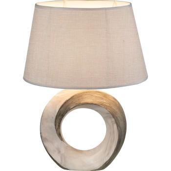 Настольная лампа декоративная Globo Jeremy 21641T