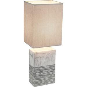 Настольная лампа декоративная Globo Jeremy 21643T1