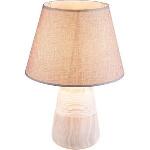 Настольная лампа декоративная Globo Jeremy 21644T1