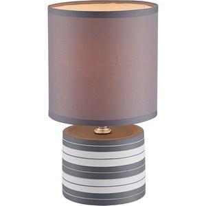 Настольная лампа декоративная Globo Laurie 21660