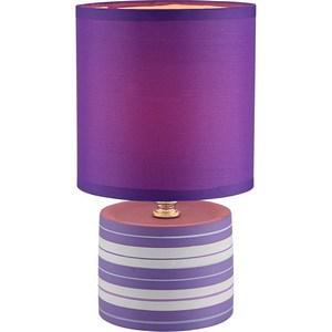 Настольная лампа декоративная Globo Laurie 21661