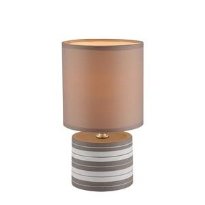Настольная лампа декоративная Laurie 21663