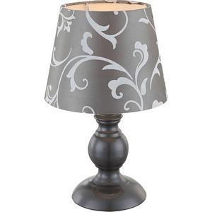 Настольная лампа декоративная Globo Metalic 21693