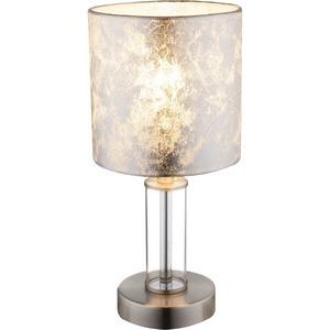 Настольная лампа декоративная Laurie 1 24649