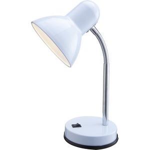 Настольная лампа офисная Globo Basic 2485
