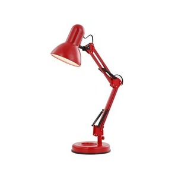 Настольная лампа офисная Globo Famous 24882