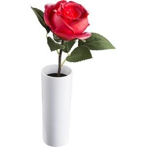 Настольная лампа декоративная Роза с большим бутоном