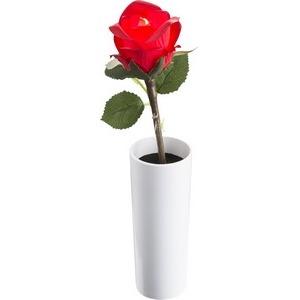Настольная лампа декоративная Роза с малым бутоном