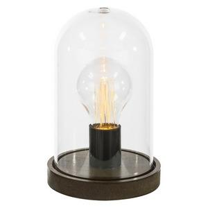 Настольная лампа декоративная Globo Fanal 2 28187