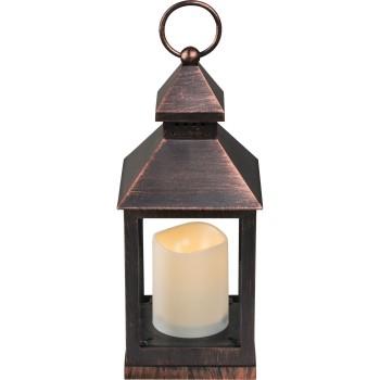 Настольная лампа декоративная Globo Fanal 1 28192-12