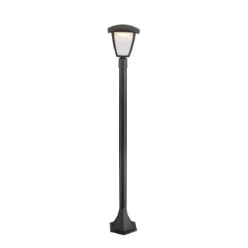 Наземный высокий светильник Globo Delio 31828