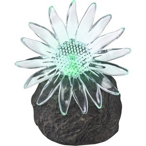 Садовая фигура Globo Solar Al 5 33912