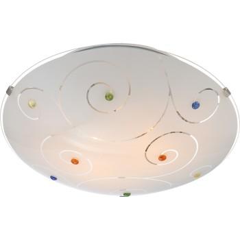 Накладной светильник Globo Fulva 40983-2