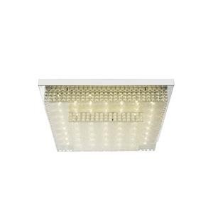 Потолочный светодиодный светильник Globo Cake I 48214-24