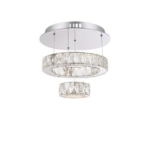 Подвесной светильник Globo Amur 49350D1